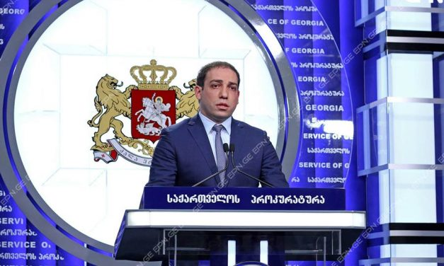 Founders of Rustavi 2 demand a response from the Chief Prosecutor